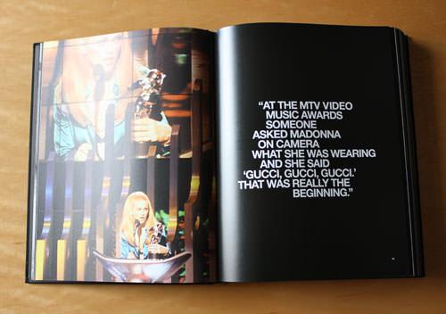 Tom Ford: libro, premiere y ganadoras 11