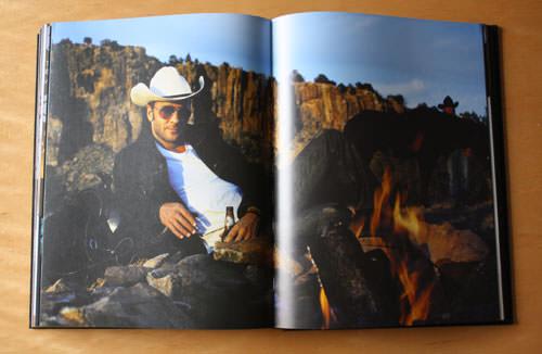 Tom Ford: libro, premiere y ganadoras 9