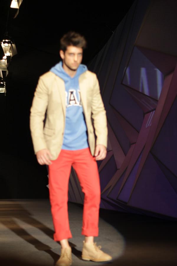 Cierre del Parque Arauco Be Fashion! 57