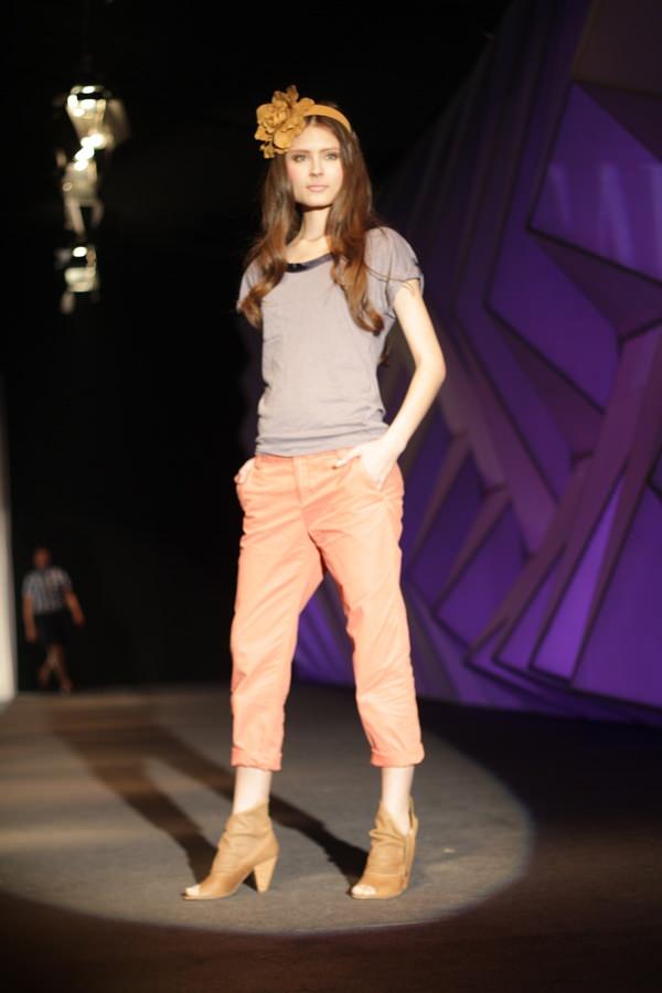 Cierre del Parque Arauco Be Fashion! 56