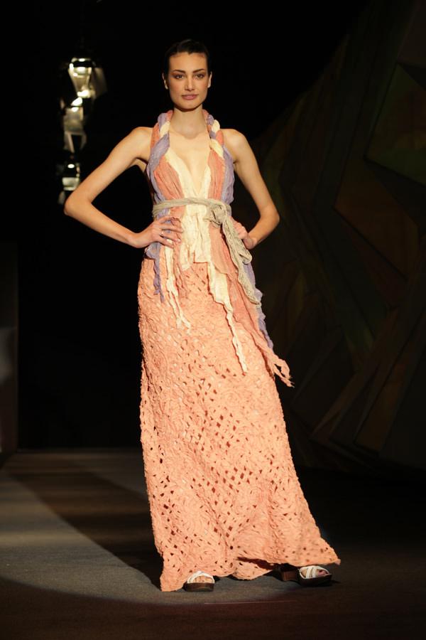 Cierre del Parque Arauco Be Fashion! 54