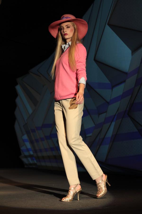 Cierre del Parque Arauco Be Fashion! 52