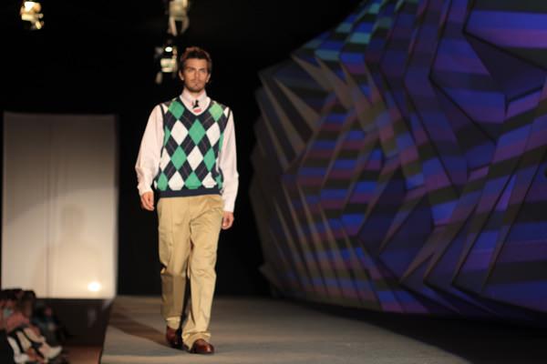 Cierre del Parque Arauco Be Fashion! 51