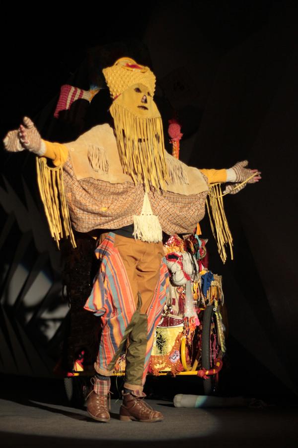 Cierre del Parque Arauco Be Fashion! 47
