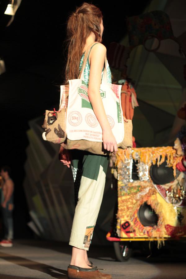 Cierre del Parque Arauco Be Fashion! 45