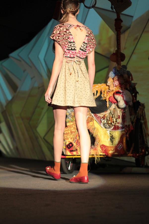 Cierre del Parque Arauco Be Fashion! 44
