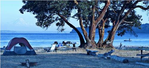 El camping: verdadero descanso 3