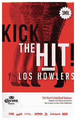 SAB/05/01 Fiesta Kick the Hit 1