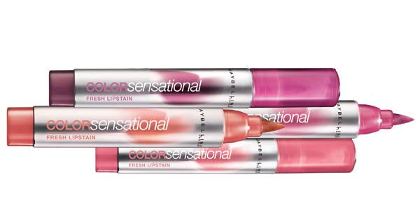 Labial Tinta Lipstain de Maybelline 3