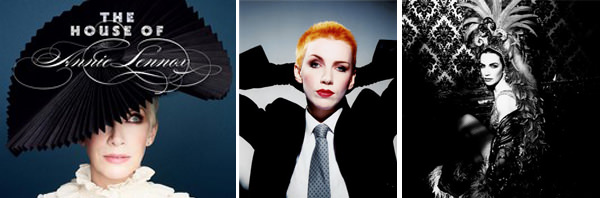 """""""La casa de Annie Lennox"""" y las exposiciones dedicadas a íconos de la moda 3"""