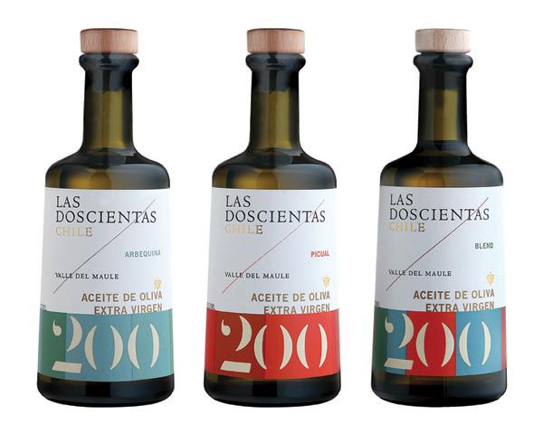Concurso: Aceite de oliva Las Doscientas 1