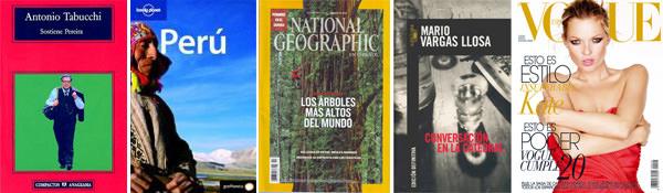 Lecturas para viajes 1