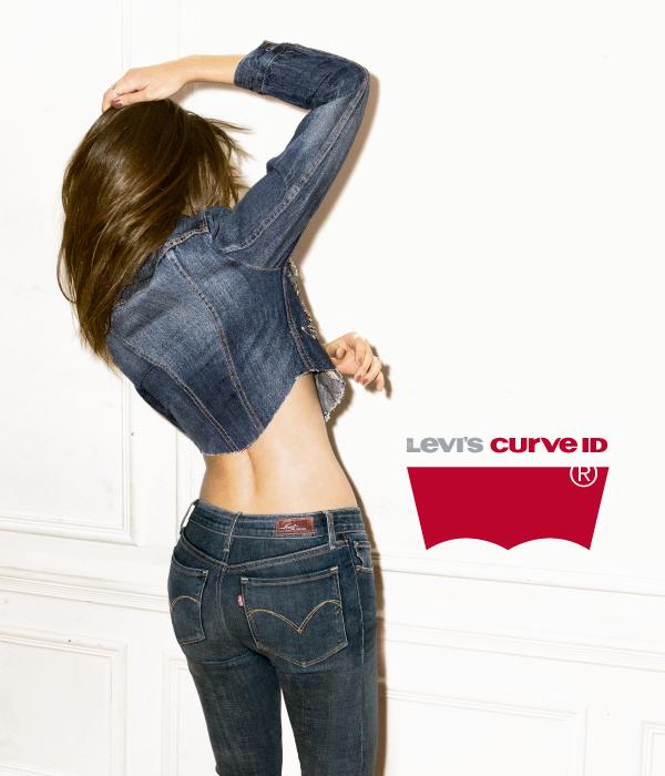 Levi's Curve ID 1