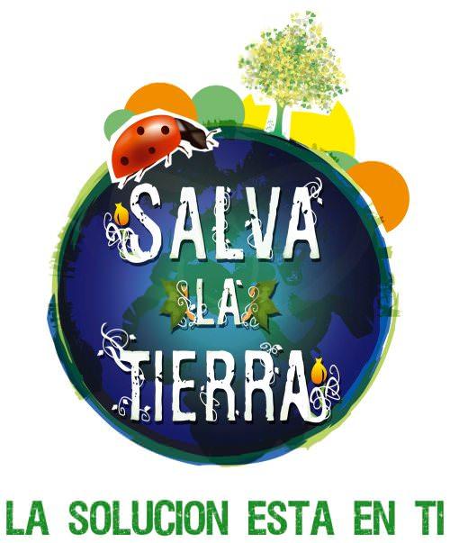 Salva la tierra: nueva serie sobre medioambiente 3