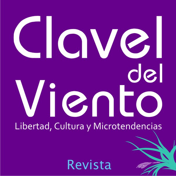 Revista: Clavel del Viento 3