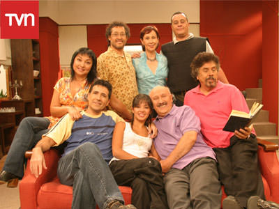 Después de 21 años se termina Los Venegas 3