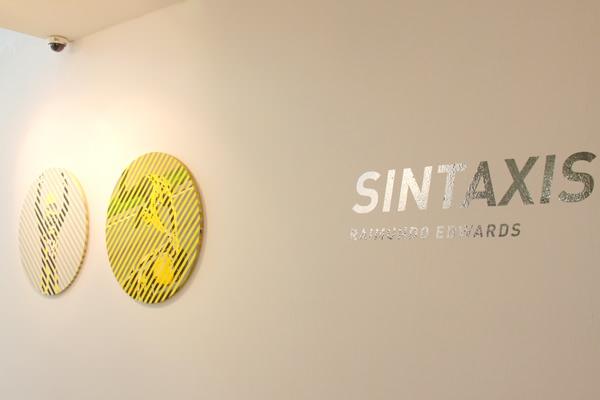 Exposición: Sintaxis 3