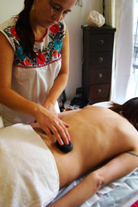 Marisajes: Terapias corporales para mujeres 3