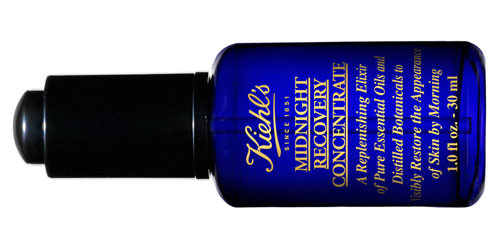 Duerme tranquila, tu piel se repara durante la Noche: Midnight Recovery Concentrate de Kiehl's 3