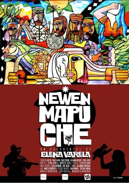 Newen Mapuche, de Elena Varela. 3