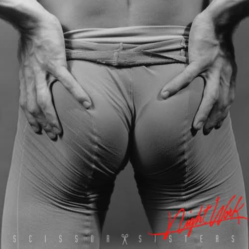 Any Which Way, lo nuevo de Scissor Sisters 1