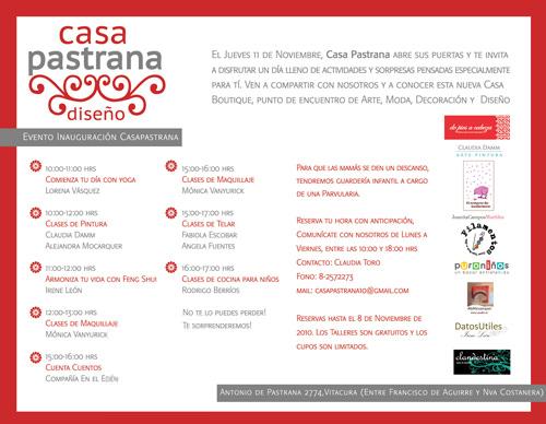 JUE/11/11 Inauguración Casa Pastrana 3