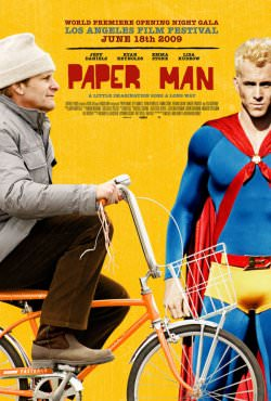 Paper Man, quiero verla 1