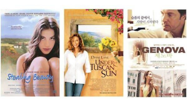 Cinepack: recomenzar en Italia 1