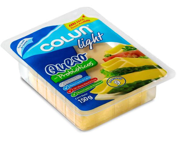Nuevo queso Colún 1