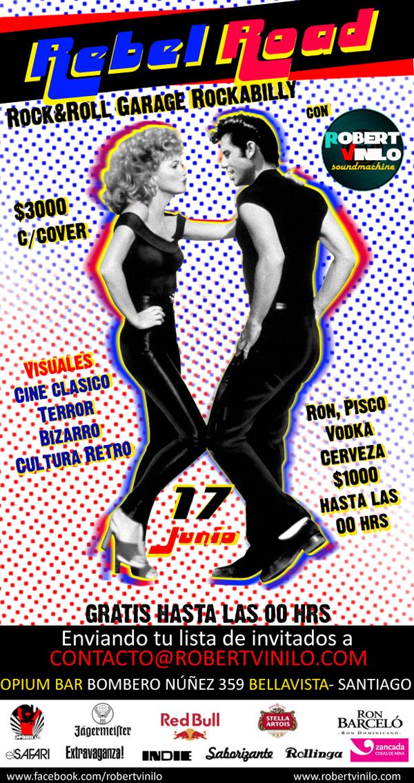 VIE/17/04 Fiesta Rebel Road 3