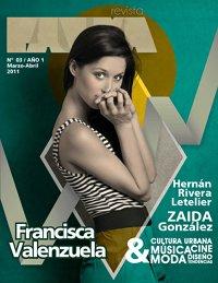 Revista online Fauna 3
