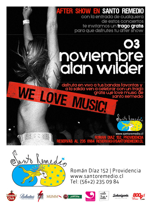 MIE/03/11 We love music 3