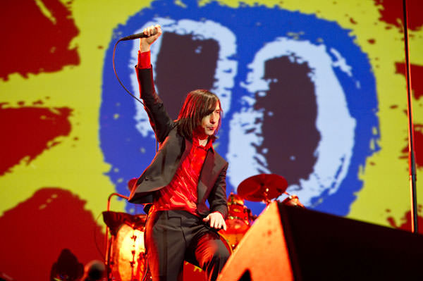 Primal Scream vuelve a Chile 1