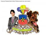 El logo del nuevo gobierno: era broma, cierto? 9