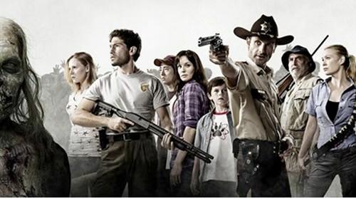 Vuelve a ver The Walking Dead hoy en Fox 3