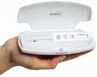 Monitor de fertilidad 3