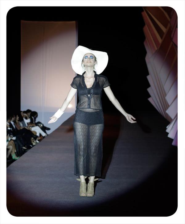 Apuntes del día 1 de Parque Arauco Be Fashion 9