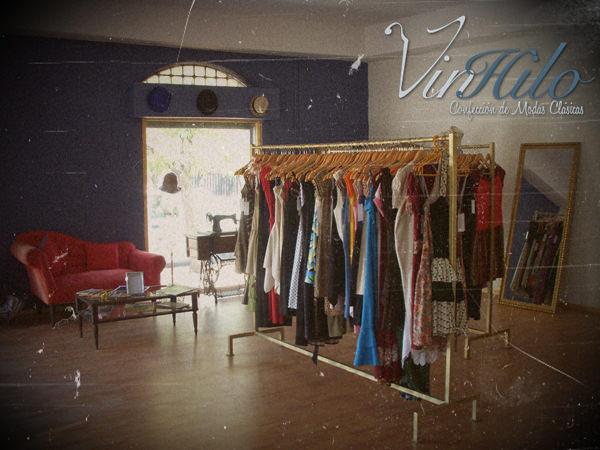 Moda: Vinhilo 3