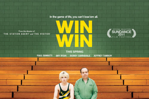 Win Win, nueva película con Paul Giamatti 3