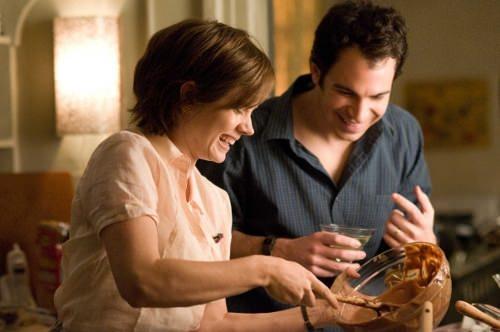 Julie & Julia: Meryl Streep y Amy Adams en la cocina 2