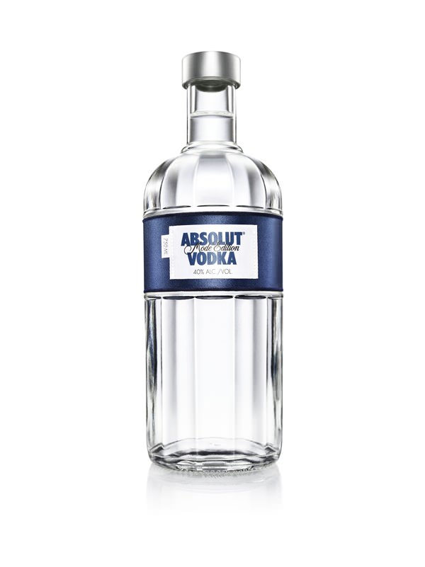 Absolut Mode Edition 3