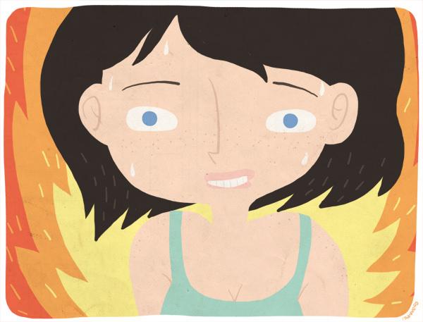 Cómo aguantar los períodos de abstinencia sexual (y no morir en el intento) 1