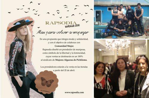 Campaña por las algueras de Pichilemu 2