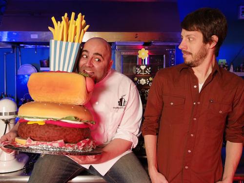 Ace of cakes: mi nueva adicción televisiva 1