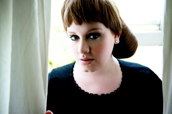 Adele, escucharla todos los días 1