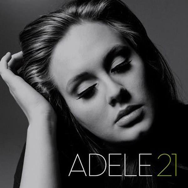 Adele: Música de minas 3