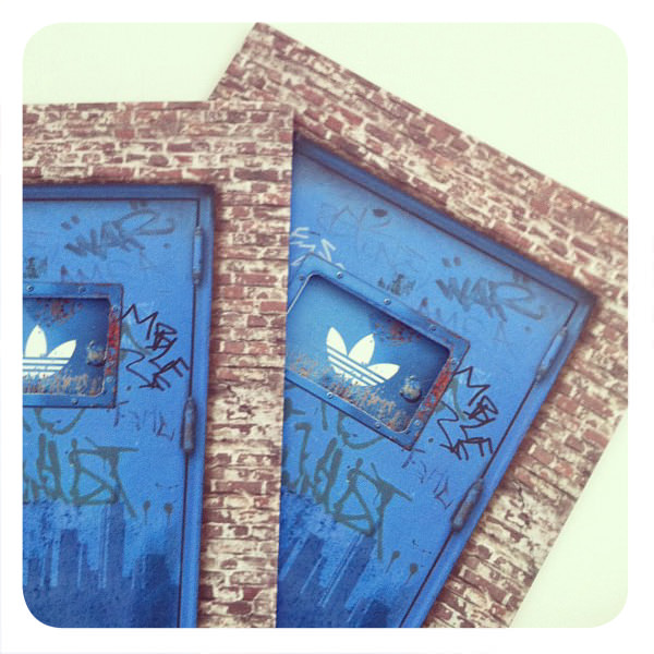 Gana entradas para la fiesta all music de adidas originals 1