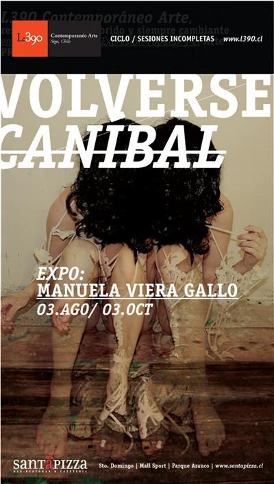 Exposición Manuela Viera- Gallo 1