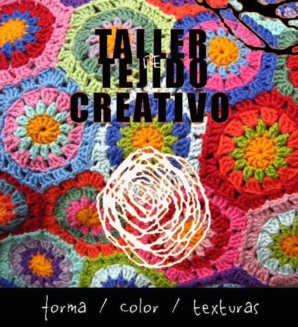 Taller Básico de Crochet 1