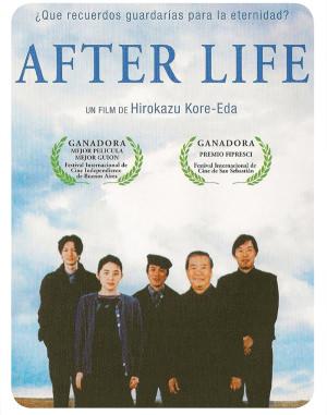 La película After Life y la elección de un momento 1